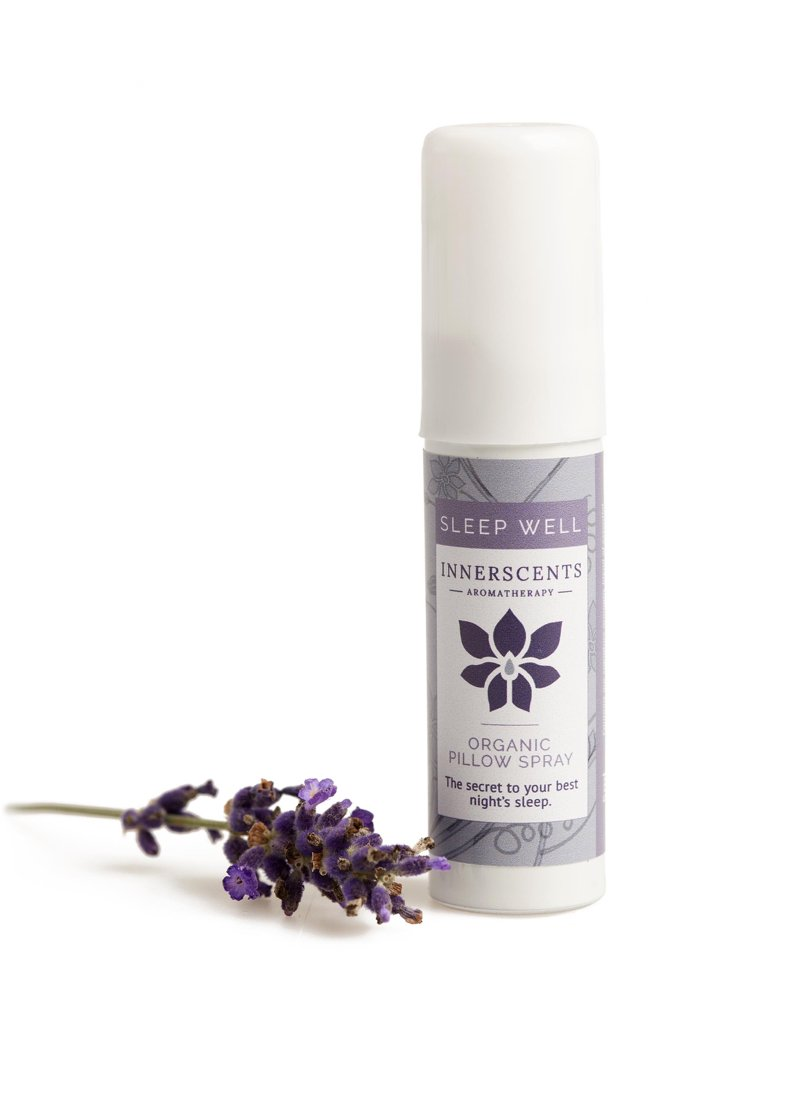 Travel Sized Sleep Well Pillow Spray