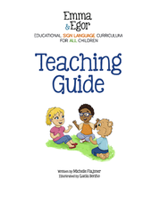 Load image into Gallery viewer, Teaching Guide-Full Classroom Curriculum-Books-Emma & Egor-Emma & Egor