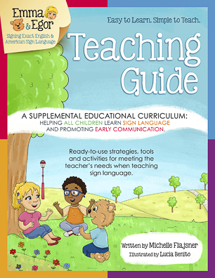 Teaching Guide-Full Classroom Curriculum-Books-Emma & Egor-Emma & Egor