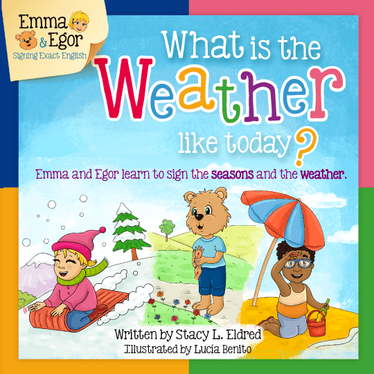 Emma and Egor-What is the Weather Like Today?-eBook-eBooks-Emma & Egor-Emma & Egor