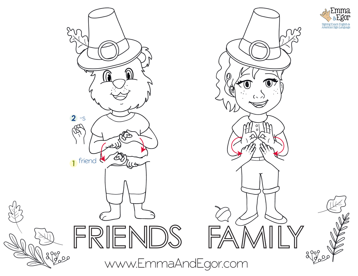 Church Coloring Pages - Church Family | HonkingDonkey | 927x1200
