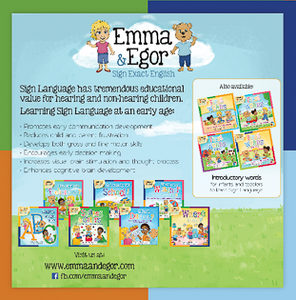 Book-Numbers 123-Books-Emma & Egor-Emma & Egor