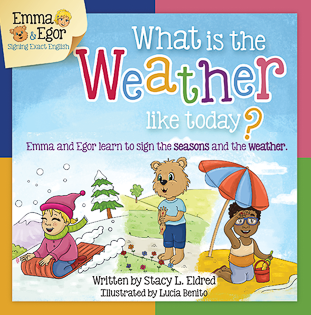 Emma and Egor-What is the Weather Like Today?-Book-Books-Emma & Egor-Emma & Egor
