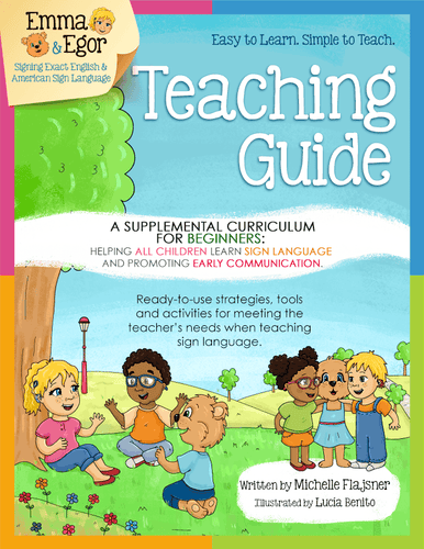 Book-Introductory Teaching Guide-Books-Emma & Egor-Emma & Egor