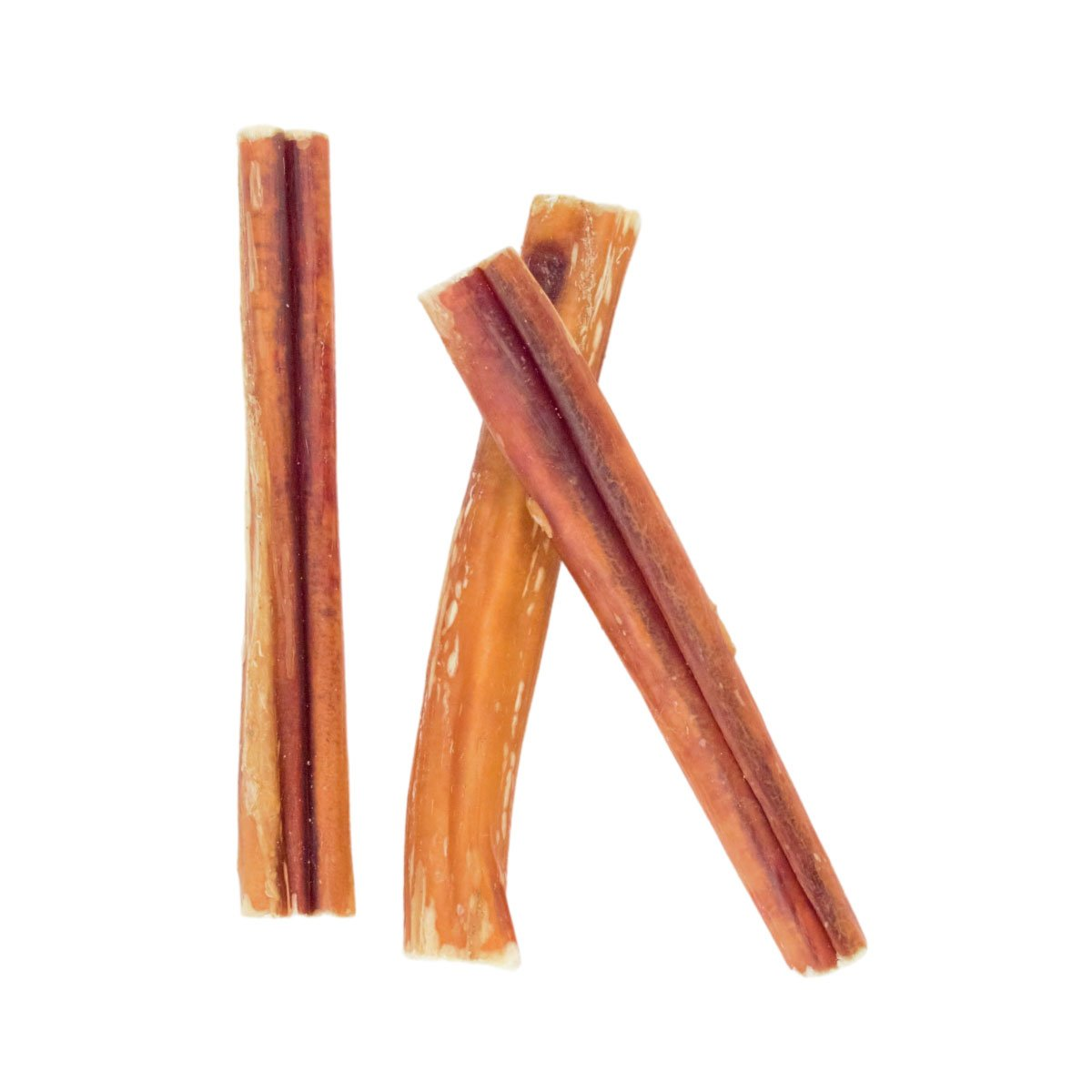"Bully Stick 4"" Thick - 20 Pack"