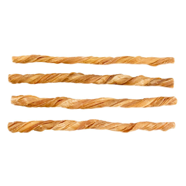 "Tripe Twist 10"" - 15 Pack"