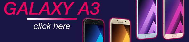 Buy galaxy a3 unlocked refurbished for sale uk cheap gold black pink blue price