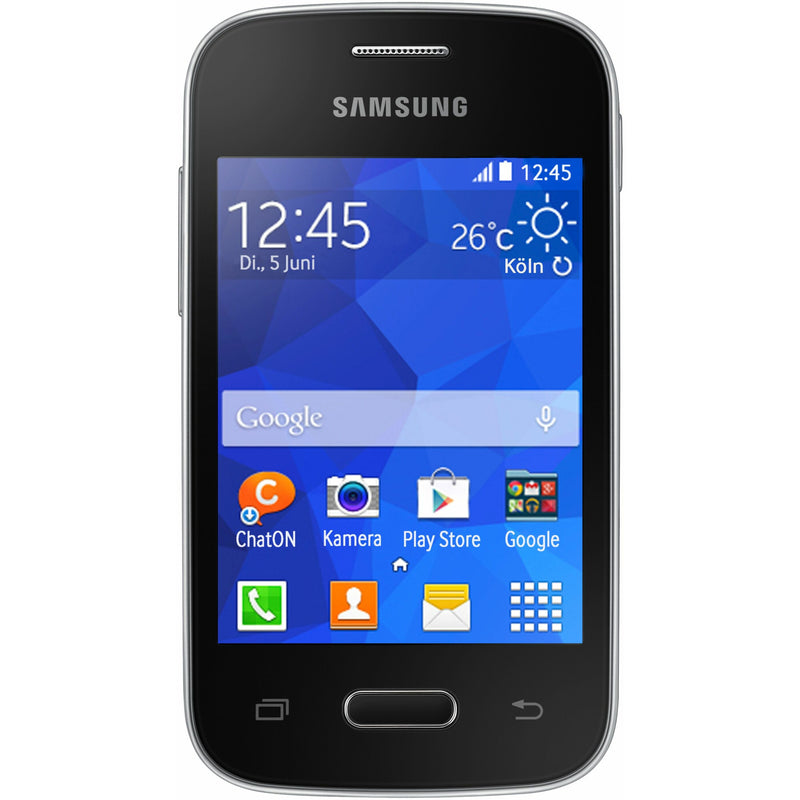 Samsung Galaxy Pocket 2 (SM-G110H) smartphone front screen