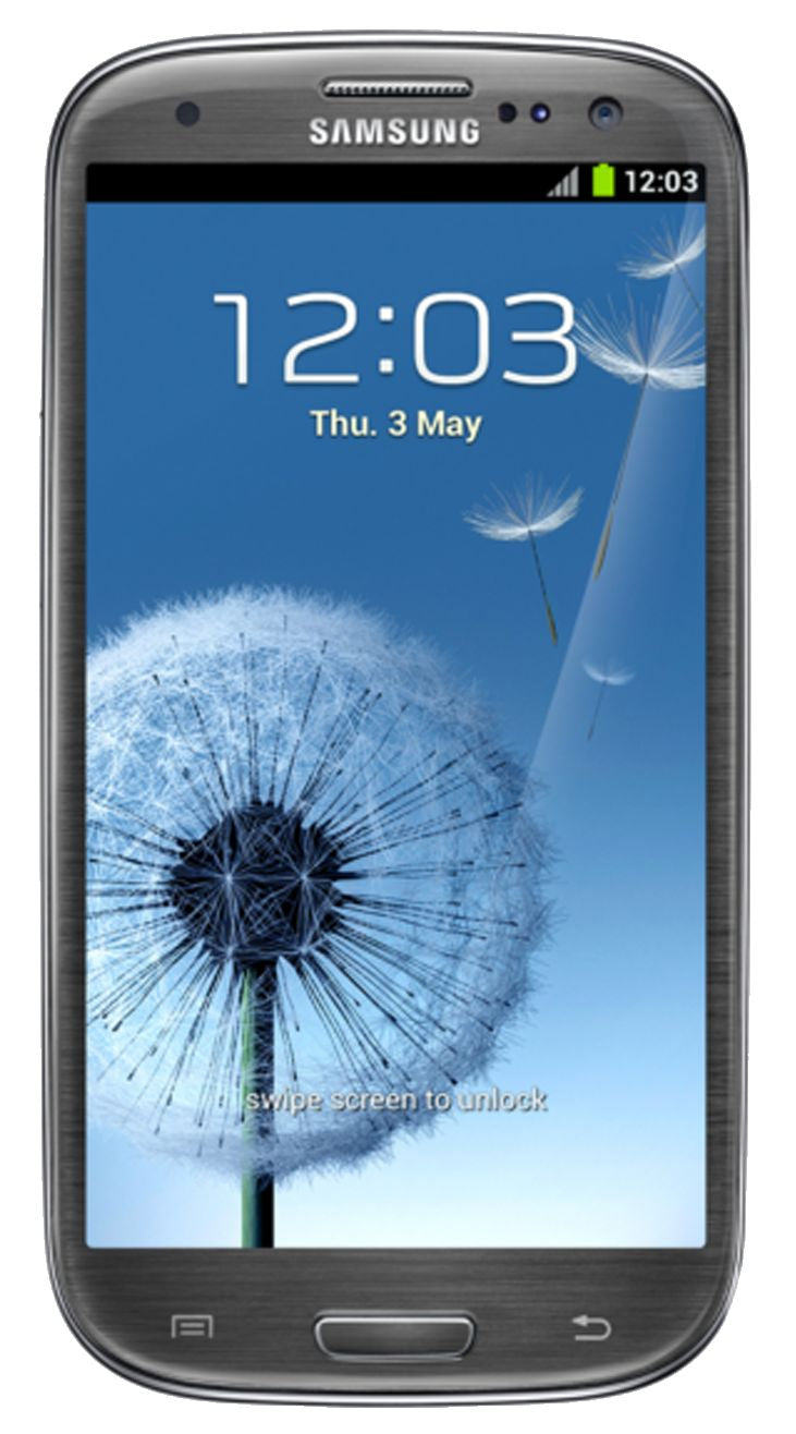 Samsung Galaxy S3 LTE (GT-I9305) Refurbished and SIM Unlocked, Samsung, , samsung-galaxy-s3-lte-gt-i9305-network-unlocked, brand_samsung, colour_black, colour_grey, memory_16GB, reconditioned