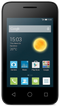 Alcatel Pixi 3 (3.5 OT-4009X) Refurbished and SIM Unlocked, Alcatel, , alcatel-pixi-3-3-5-ot-4009x-network-unlocked, brand_alcatel, cellphone, colour_black, memory_4GB, mobiles, re-used elect