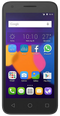Alcatel Pixi 3 (4.5) (4027X) smartphone front screen