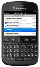 Blackberry 9720 Refurbished and SIM Unlocked, Blackberry, , blackberry-9720-network-unlocked, brand_blackberry, colour_black, memory_512MB, tag__tab1:grading-details, tag__tab2:delivery-refur
