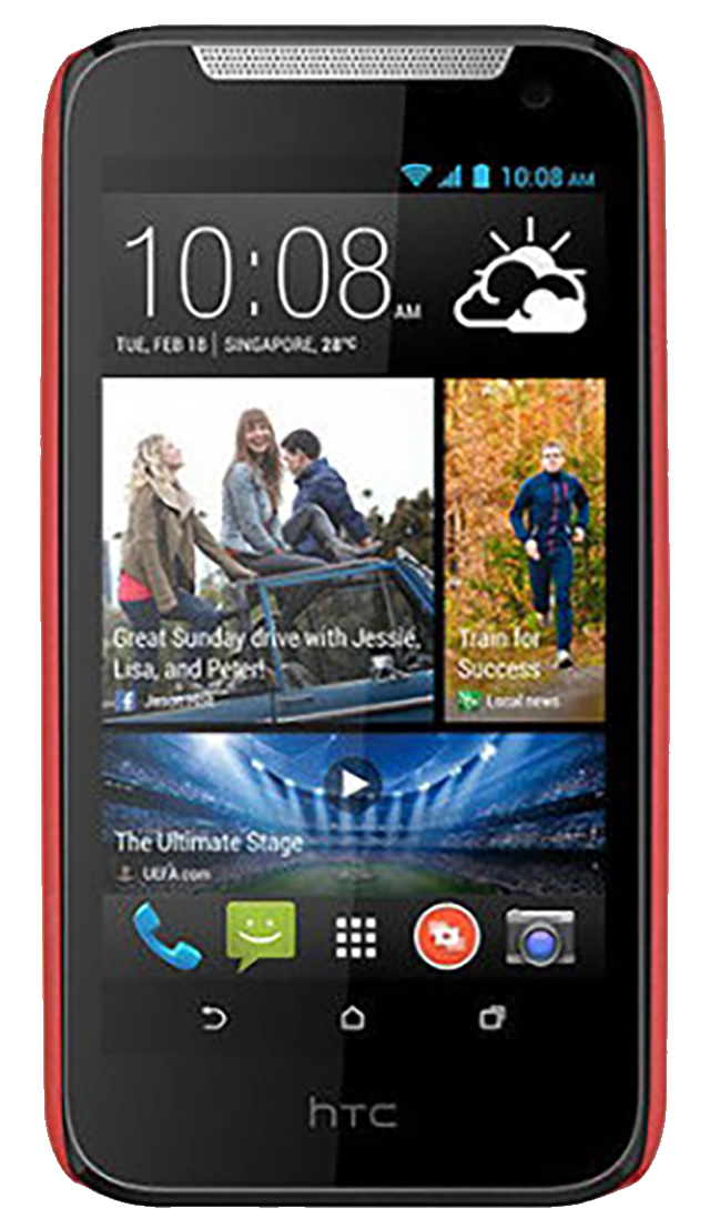 HTC Desire 310 Refurbished and SIM Unlocked, HTC, , htc-desire-310-network-unlocked, colour_red, tag__tab1:grading-details, tag__tab2:delivery-refurbished-unlocked-smartphones, ruezone, refur