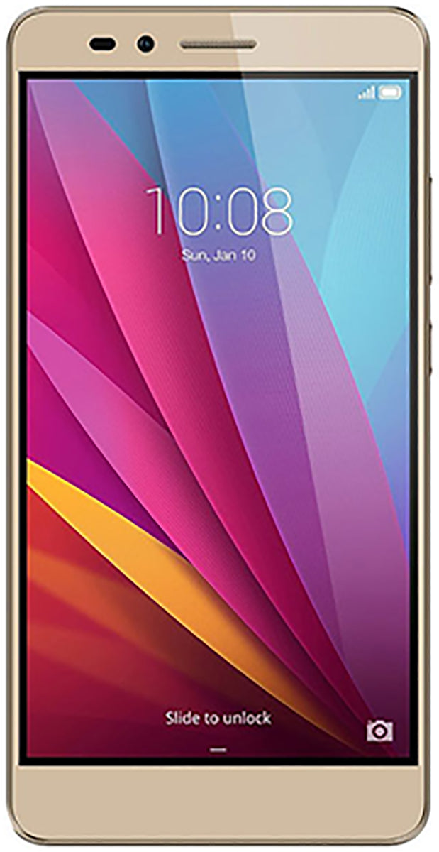 Huawei Honor 5X back in gold