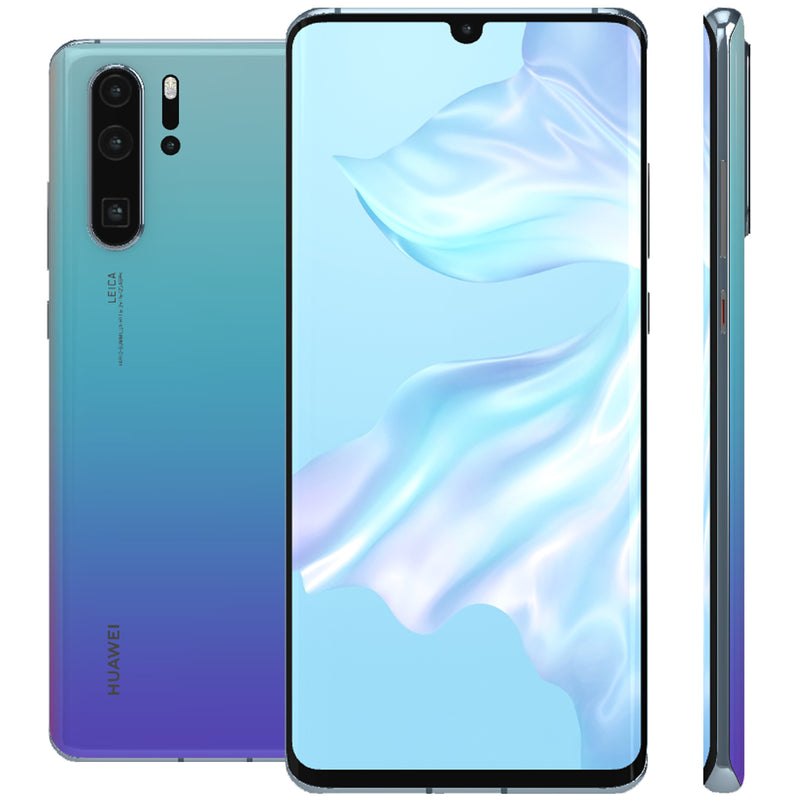 Huawei P30 Pro Smartphone *BRAND NEW* Unlocked *BRAND NEW* Breathing Crystal