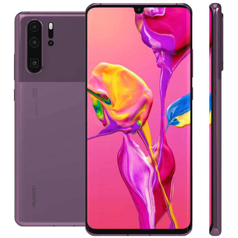 Huawei P30 Pro Smartphone *BRAND NEW* Unlocked *BRAND NEW* Misty Lavender
