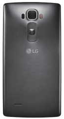 LG Flex 2 phone back