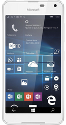 Microsoft Lumia 650 Refurbished and SIM Unlocked, Microsoft, , microsoft-lumia-650-network-unlocked, brand_microsoft, colour_black, colour_white, memory_16GB, reconditioned, ruezone, tag__tab