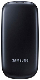 Samsung E1270 (GT-E1274) Refurbished and SIM Unlocked Mobile Phone, Samsung, , samsung-e1270-gt-e1274-network-unlocked, brand_samsung, colour_black, memory_4GB, reconditioned, ruezone, tag__t