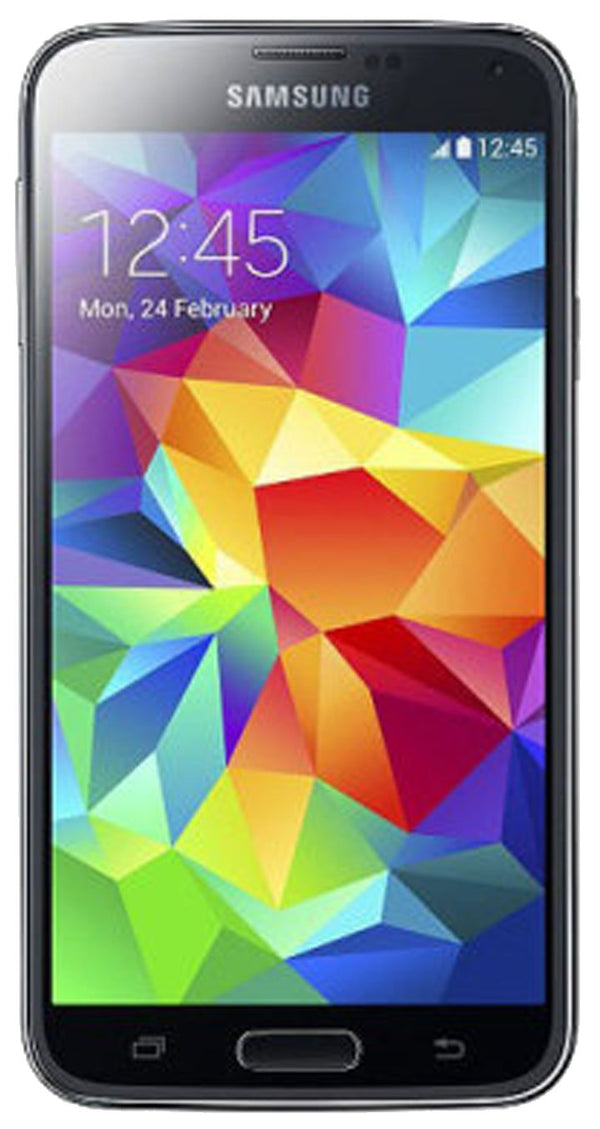 Samsung Galaxy S5 Mini (SM-G800F) smartphone front screen