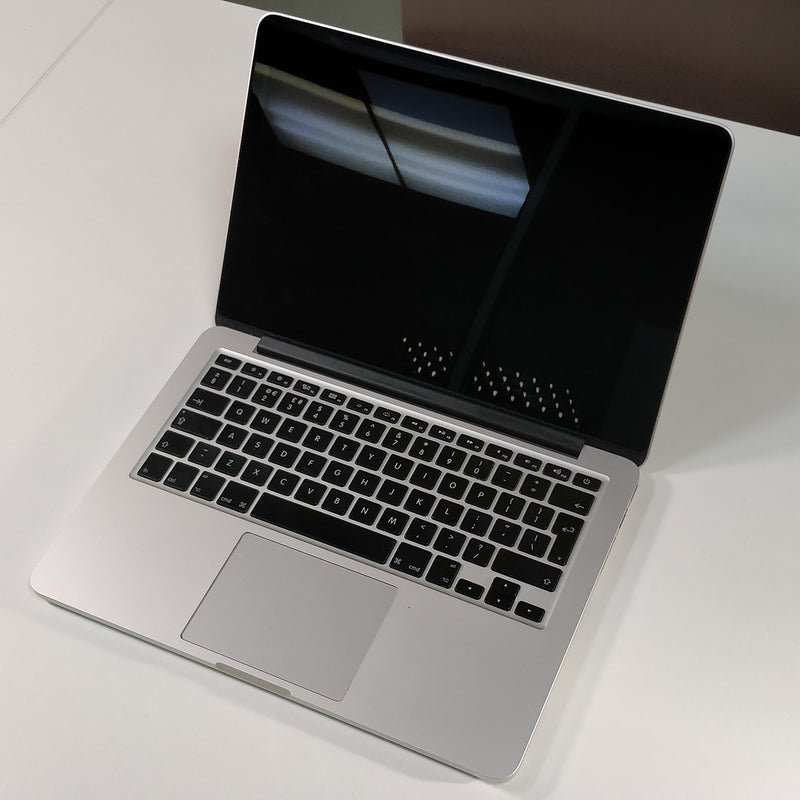 "Apple MacBook Pro 13"" Silver - i5 2.7Ghz, 8GB RAM, 128GB SSD, Mac OS High Sierra, Apple, , apple-macbook-pro-13-silver-i5-2-7ghz-8gb-ram-128gb-ssd-mac-os-high-sierra, brand_apple, ipadtabletl"