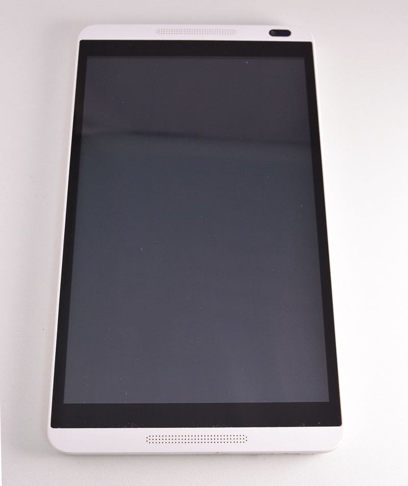 Huawei Mediapad M1 8.0 Tablet White 8GB quad core 1.6GHz Android 4.2 Jelly Bean