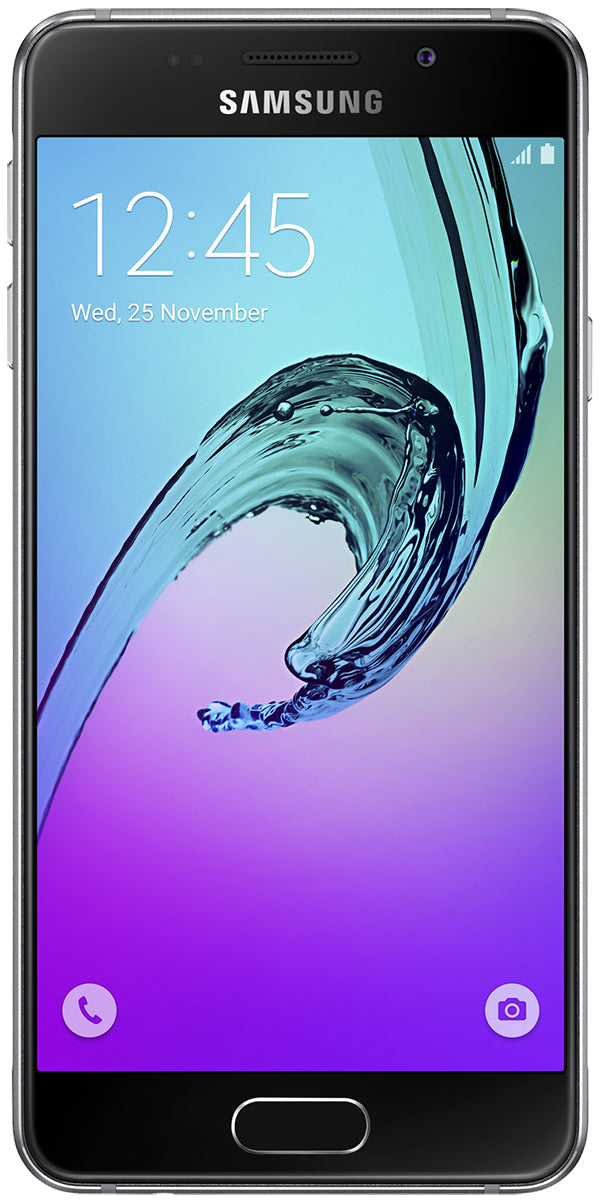 Samsung Galaxy A510F (2016) Refurbished and SIM Unlocked, Samsung, , samsung-galaxy-a5-sm-a510f-network-unlocked, brand_samsung, colour_black, colour_blue, colour_gold, colour_Peach-Cloud, me
