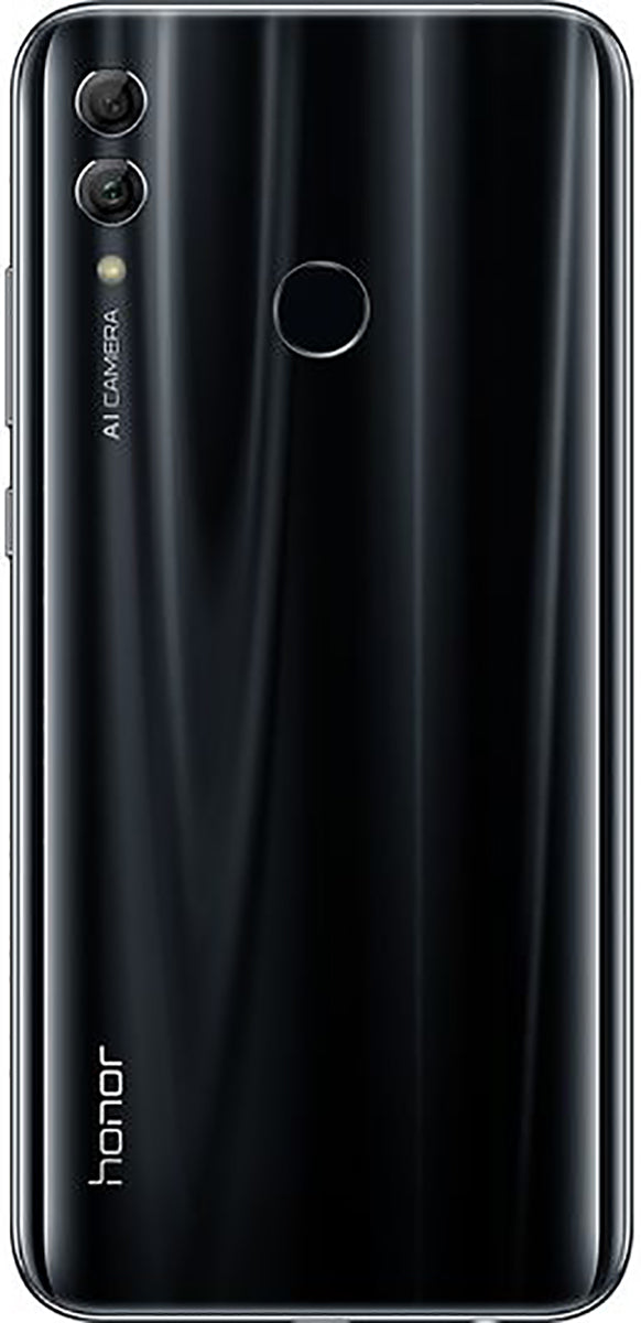 Huawei Honor 10 Lite Refurbished and SIM Unlocked, Huawei, , honor-10-lite-huawei-64gb-hry-lx1-unlocked-sim-free-smartphone-midnight-black, brand_huawei, colour_black, colour_blue, colour_mid