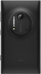 Microsoft Lumina 1020 phone back