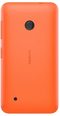 Microsoft Lumia Refurbished - Used and Unlocked, Microsoft, , microsoft-lumia-530-network-unlocked, brand_microsoft, colour_black, colour_grey, colour_orange, mobile_phone, reconditioned, rue