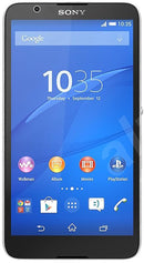 Sony Xperia E4 (E2105) Smartphone Android Quad Core Unlocked SIM FREE 8gb, SONY, , sony-xperia-e4-e2105-smartphone-android-quad-core-unlocked-sim-free-8gb, brand_sony, colour_black, colour_wh