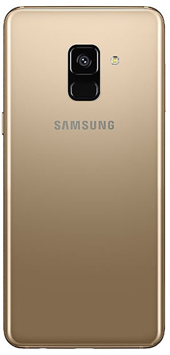 Galaxy A8 2018 Refurbished Smartphone Unlocked SIM Free, Samsung, , galaxy-a8-2018-refurbished-smartphone-unlocked-sim-free, , ruezone, refurbished, musicmagpie, webuy, reconditioned, iphone,