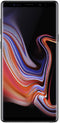 Galaxy Note 9 Refurbished Smartphone Unlocked SIM Free, Samsung, , galaxy-note-9-refurbished-smartphone-unlocked-sim-free, colour_alpine white, colour_midnight black, premium, reconditioned,