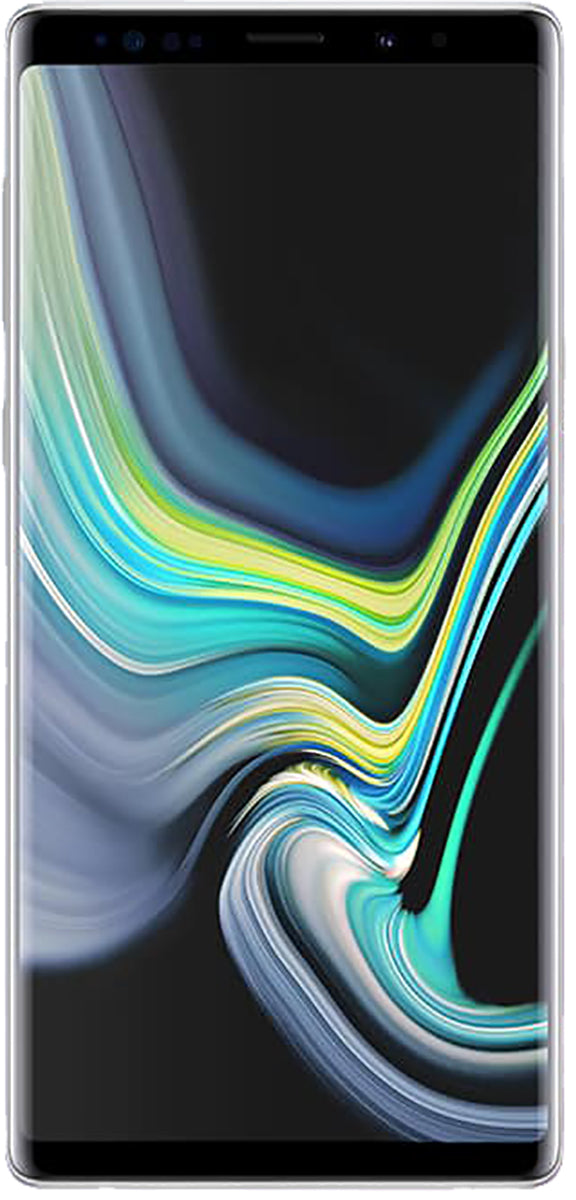 Galaxy Note 9 Refurbished Smartphone Unlocked SIM Free