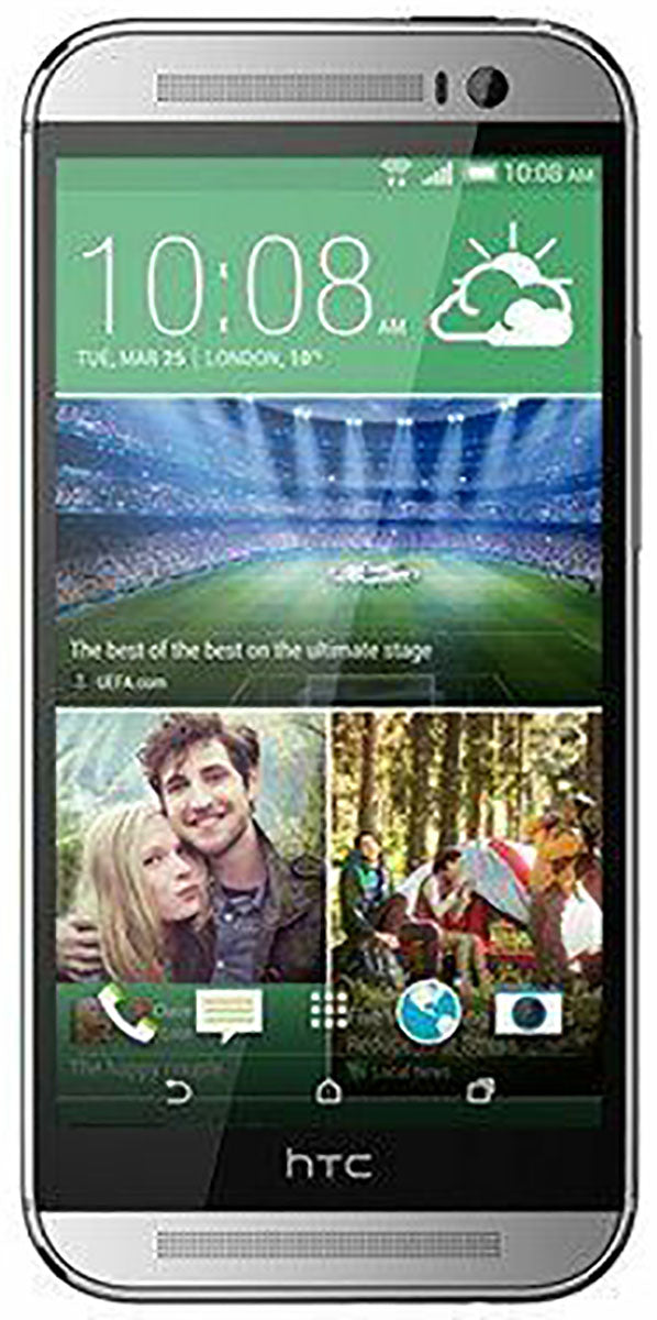 HTC One M8s - 16GB - Network Unlocked - SIM Free - 12 months warranty
