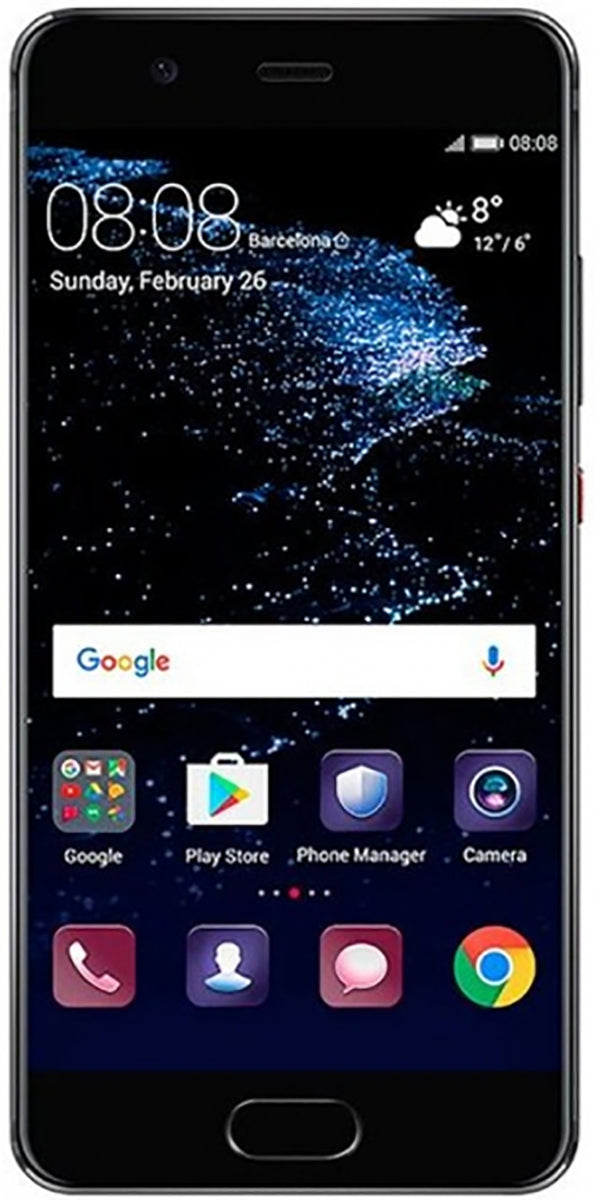 Huawei P10 Vtr-L29 Refurbished and SIM Unlocked - ruezone - quickmobilefix - giffgaff sim - refurbished mobile phones - musicmagpie - mazuma - webuy - cex - used mobiles - iphone - samsung -