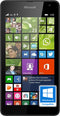 Microsoft Lumia 535 Refurbished and SIM Unlocked - Windows 10, Microsoft, , microsoft-lumia-535-network-unlocked, brand_microsoft, colour_black, memory_8GB, reconditioned, ruezone, tag__tab1: