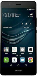 Huawei P9 Lite Refurbished Smartphone Unlocked Black