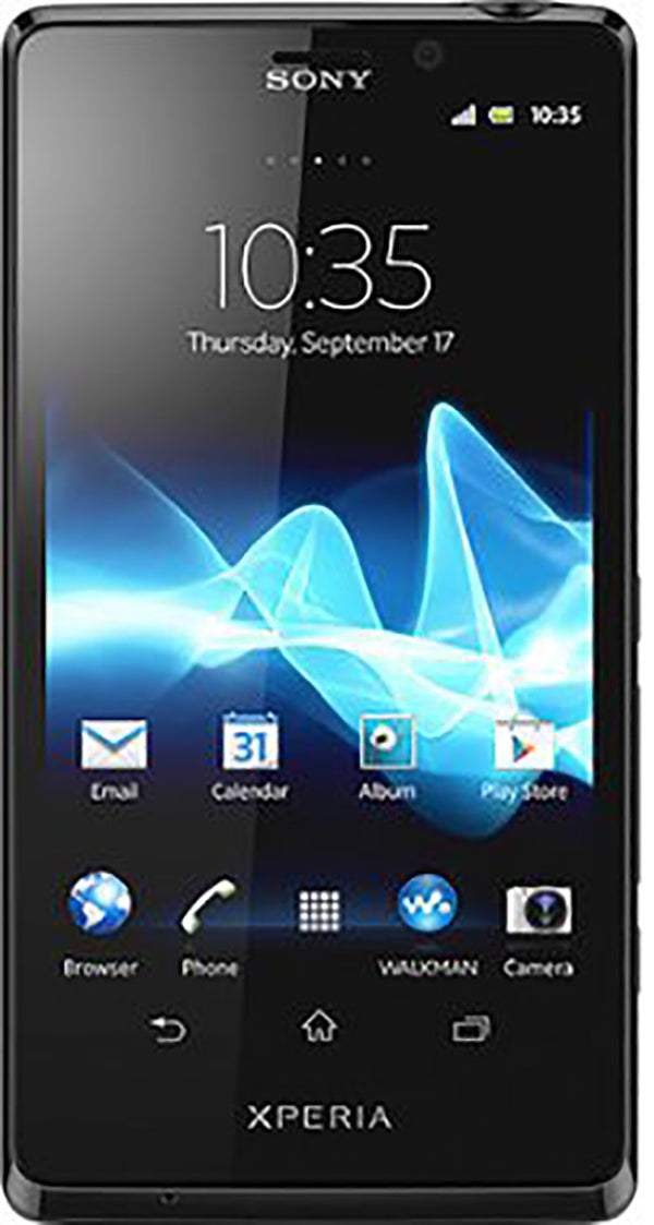 SONY Xperia T | Unlocked Smartphone | SIM FREE |, SONY, , sony-xperia-t-unlocked-smartphone-sim-free, brand_sony, brand_xperia, buy sony, colour_black, dust-proof, memory_2GB, refurbished son