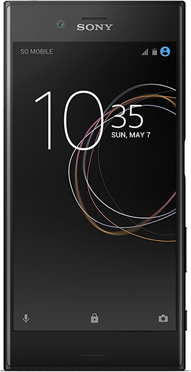 Sony Xperia XZs Refurbished - Used Android Smartphone Unlocked, SONY, , sony-xperia-xzs-waterproof-dust-proof-smartphone-unlocked-sim-free-32gb, brand_sony, cellphone, colour_black, colour_mi