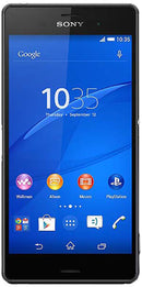 Sony Xperia Z3+ (E6553) Android Smartphone | Unlocked SIM FREE | 32gb, SONY, , sony-xperia-z3-plus-e6553, brand_sony, cellphone, colour_black, colour_copper, memory_32GB, mobiles, re-used ele