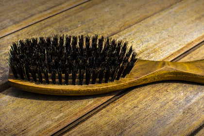 buy the best beard and moustaches brushes from menfav.com at great prices