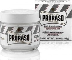 Proraso Pre Shaving Cream 100ml