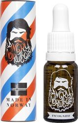 Angry Norwegian Incognito Beard Oil 10ml
