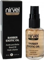 Nirvel Barber Exotic Oil 30ml