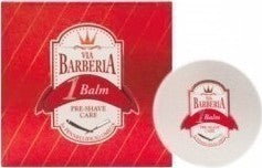 Omega Via Barberia Pre Shave Balm 50ml