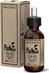 Selective Professional Beard Oil 50ml