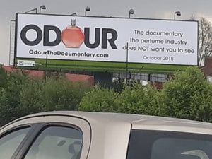 "Review on ""ODOUR - The documentary the perfume industry does not want you to see"""
