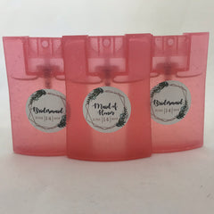 Wedding favours 20ml perfume KITA Fragrances