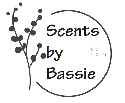 Scents by Bassie - KITA Fragrances Stockist